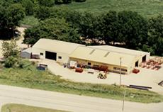 Luco Manufacturing Headquarters