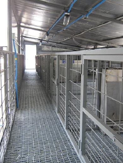 Hog Haven Nursery Units Amp All Purpose Animal House Luco