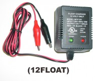 12 Volt Floating Charger