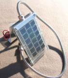 6 Volt Solar Panel