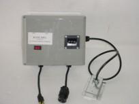 Dump Scale Electronic Control