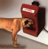Heated Dog Waterer