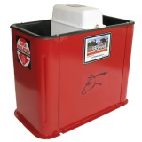 Super Insulated Cattle Waterer