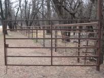 TaskMaster Standard Farm Gates